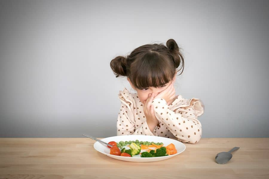 Helpful Tips for Feeding Your Picky Eater