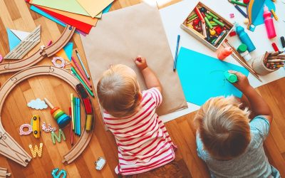 DIY Activities to Keep Kids Busy During Coronavirus Quarantine