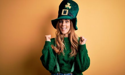 Green Dresses that Bring You Luck this St. Patrick's Day