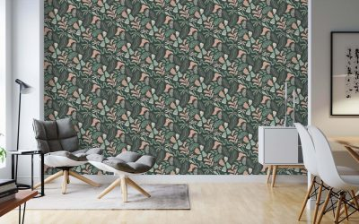 Photowall Custom Made Wallpapers are Here to Add Life to Every Room in Your Home