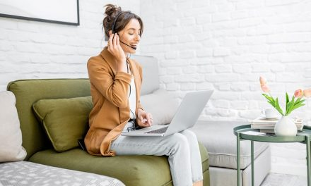 Best Work From Home Outfits to Boost Productivity (For Women)