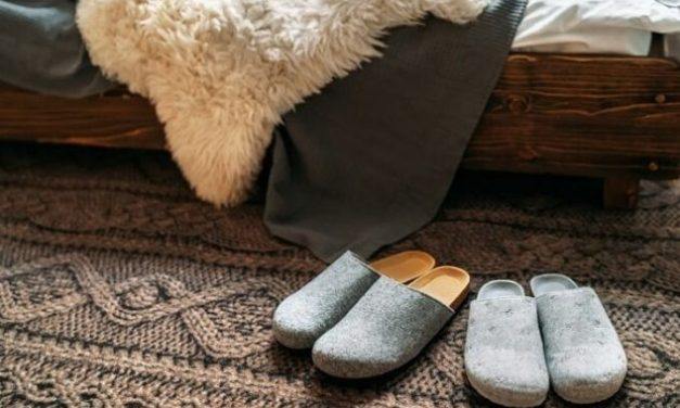 The Most Comfortable Slippers for Working From Home