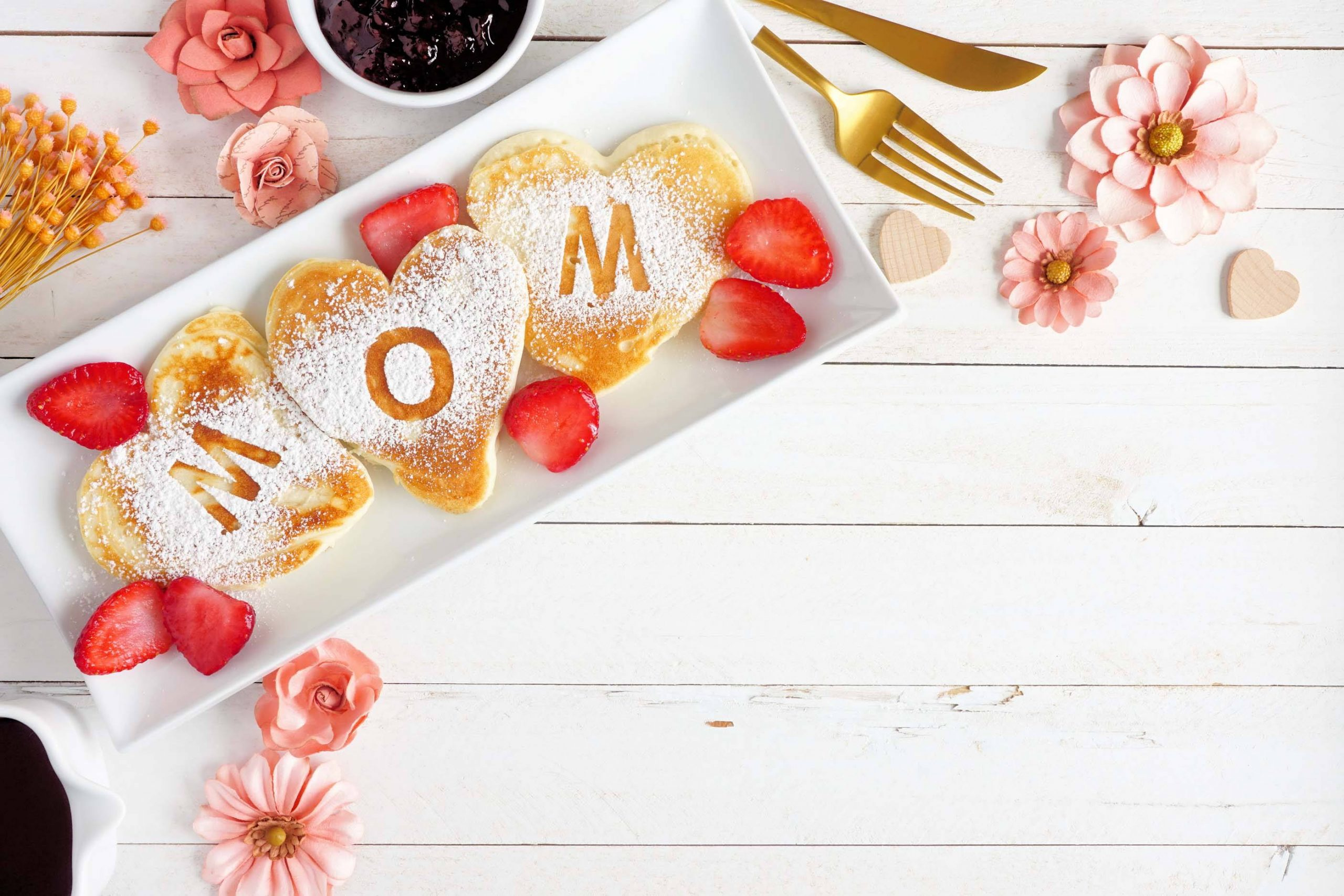 Super Easy Breakfast Recipes Kids Can Make for Mom this Mother's Day