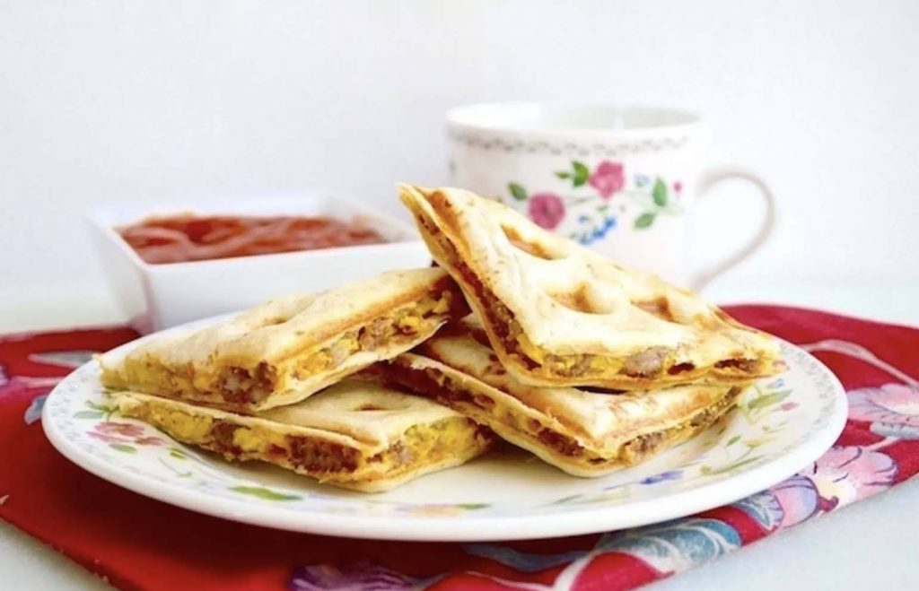 Mother's Day, easy breakfast recipes