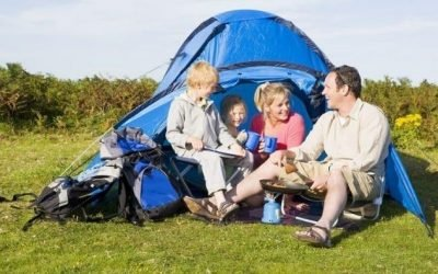 Camping Safety Tips for the Whole Family
