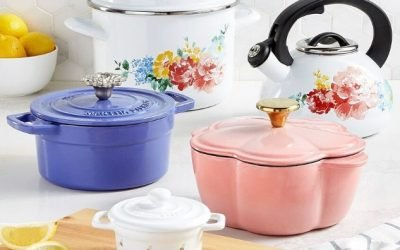 Exclusive Martha Stewart Essentials You Should Grab from Macy's