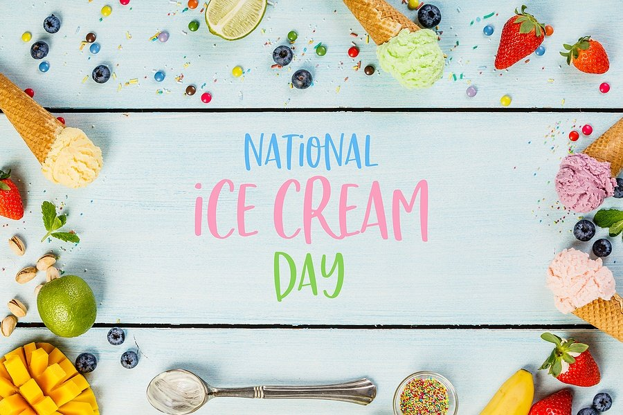 Top 10 Strangest Ice Cream Flavors You Can Try Out on National Ice Cream Day