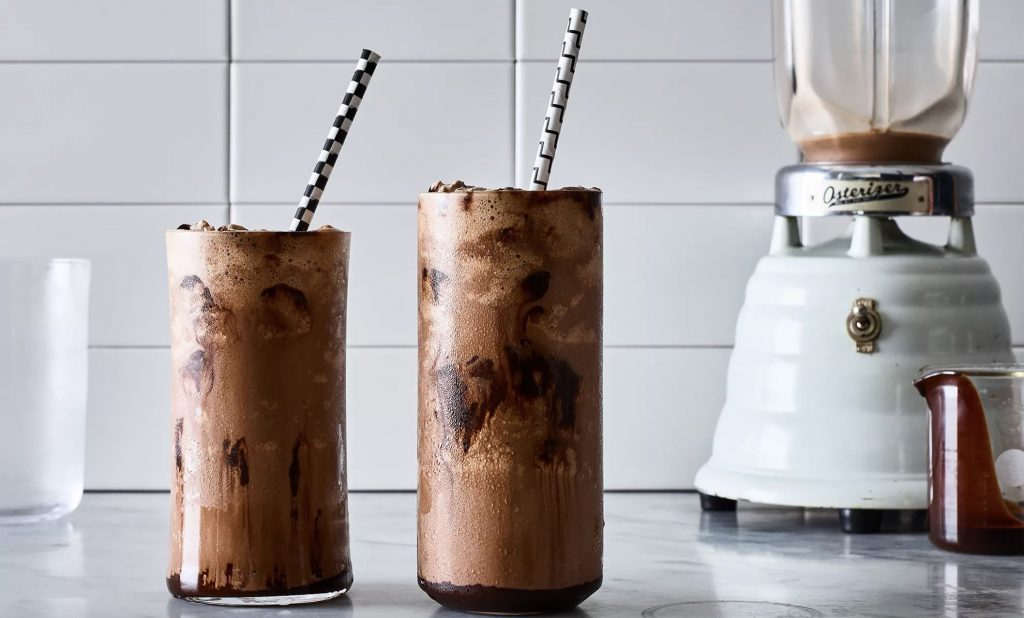 Chocolate Milkshake Day, chocolate milkshake recipes