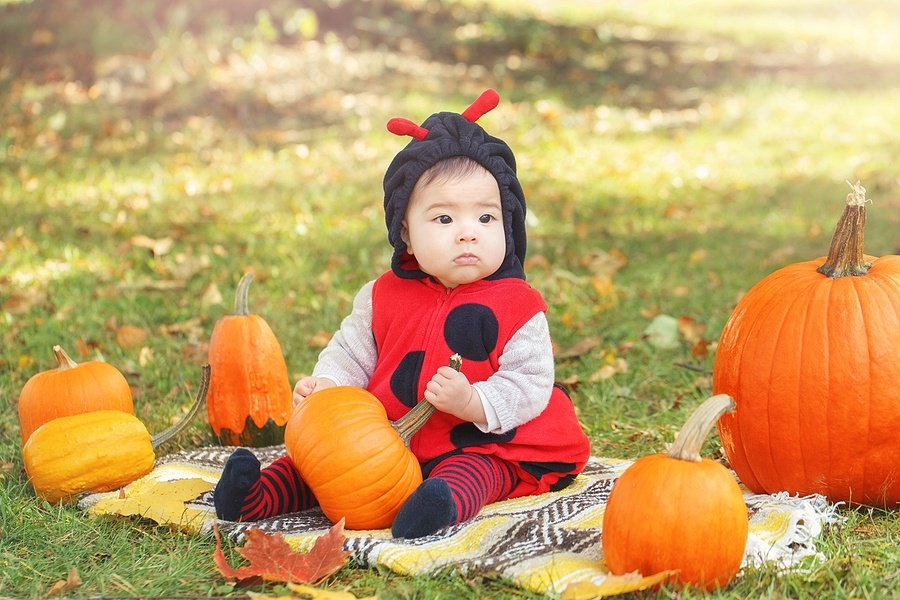 Cute Halloween Costumes You (and the Family) Can Wear this Year