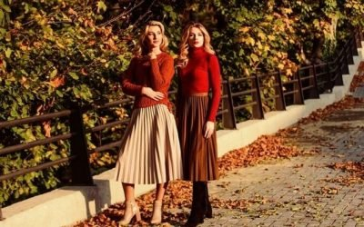 Fall Fashion 2020: Discounted Fall Styles for Women