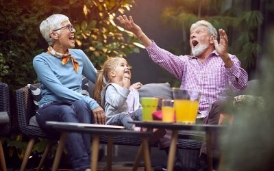 Give Grandma and Grandpa these Adorable Gifts for Grandparents Day