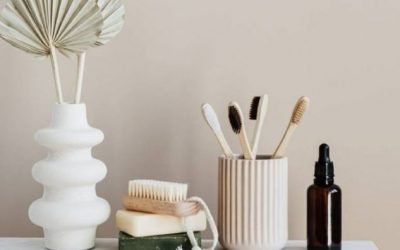 How to Switch to Eco-friendly Bath and Beauty Products