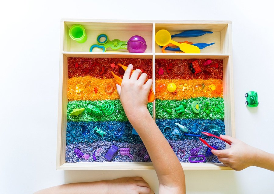 """Mommy, I'm Bored!"" Beat Kids' Boredom with these Subscription Busy Boxes"
