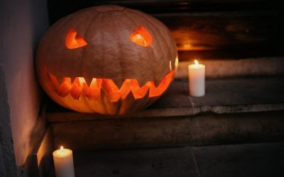 Top 10 Must Have Halloween Decors from Macy's and Shindigz