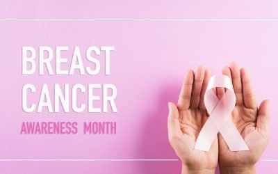 Breast Cancer Awareness Month: Reasons Why EVERYONE Should Be Part of It