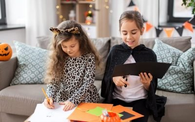 Halloween Gift Ideas to Help Kids Forget About Trick-or-Treating