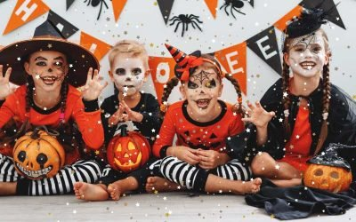 How to Create a Special Halloween Night at Home