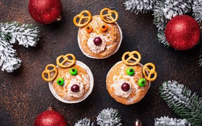 Discover Some Magical Holiday Treats to Share With Fairy Friends