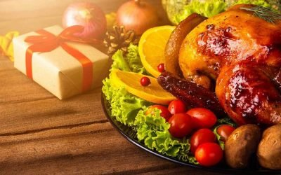 Easy Thanksgiving Recipes When You're on a Budget