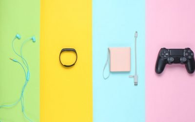 These Pastel-Colored Gadgets and Appliances are a Pastel Lover's Dream