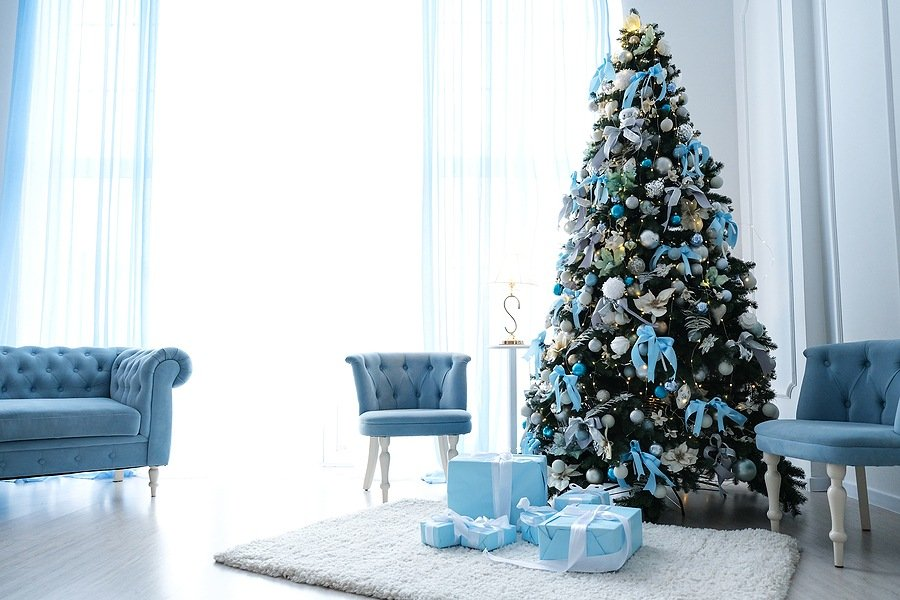 Top Christmas Home and Decor Trends for 2020