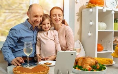 Thanksgiving Day Safety Tips You Should Remember