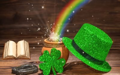 Incredible St. Patrick's Day Books For Children