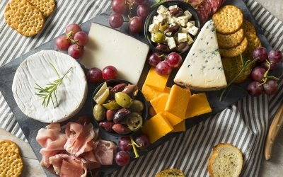 Reasons Why Charcuterie Boards are a Millennial Phenomenon These Days