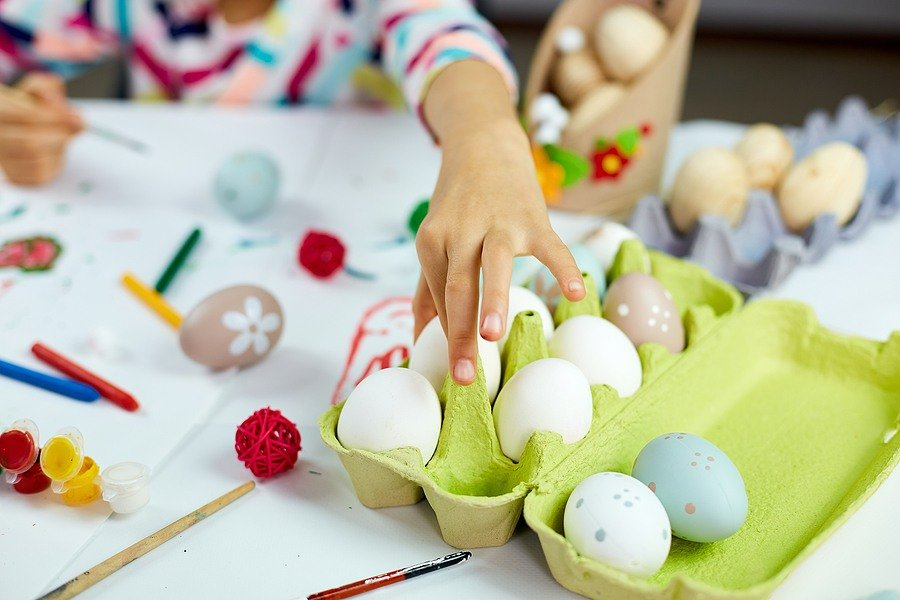 Fun Indoor Easter Activities You Can Do with the Family