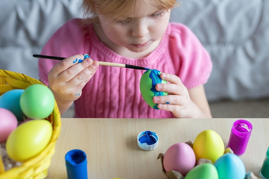 Easter, Easter activities