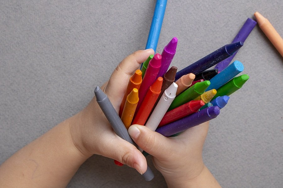 Got Your Crayons? It's Time to Celebrate National Crayon Day!