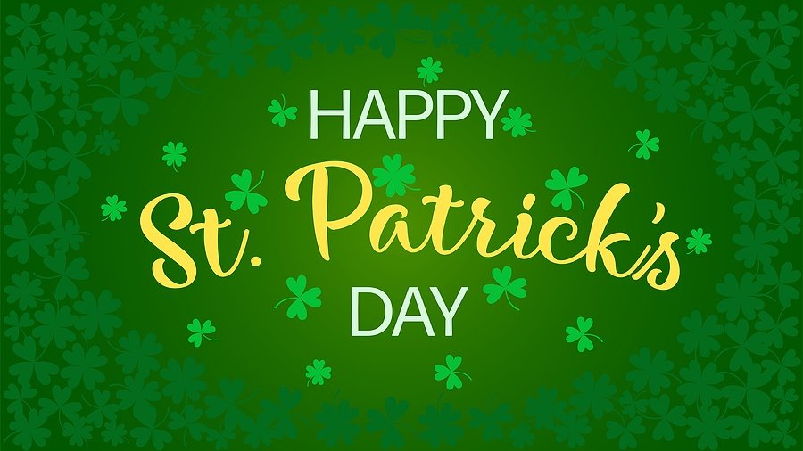 How to Celebrate St. Patrick's Day While on Lockdown