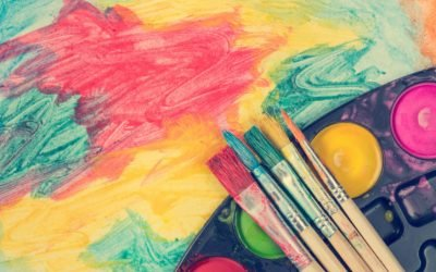Enjoy Some Creativity With Magical Art Supplies