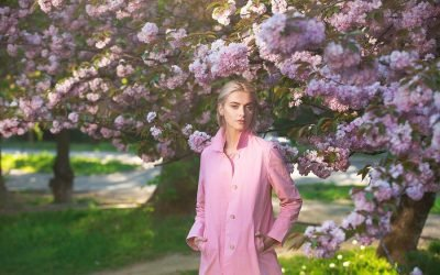 Get in these Top 5 Spring Fashion Trends for 2021