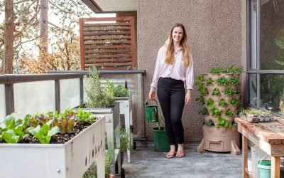 How to Turn Your Yard Into A Survival Garden
