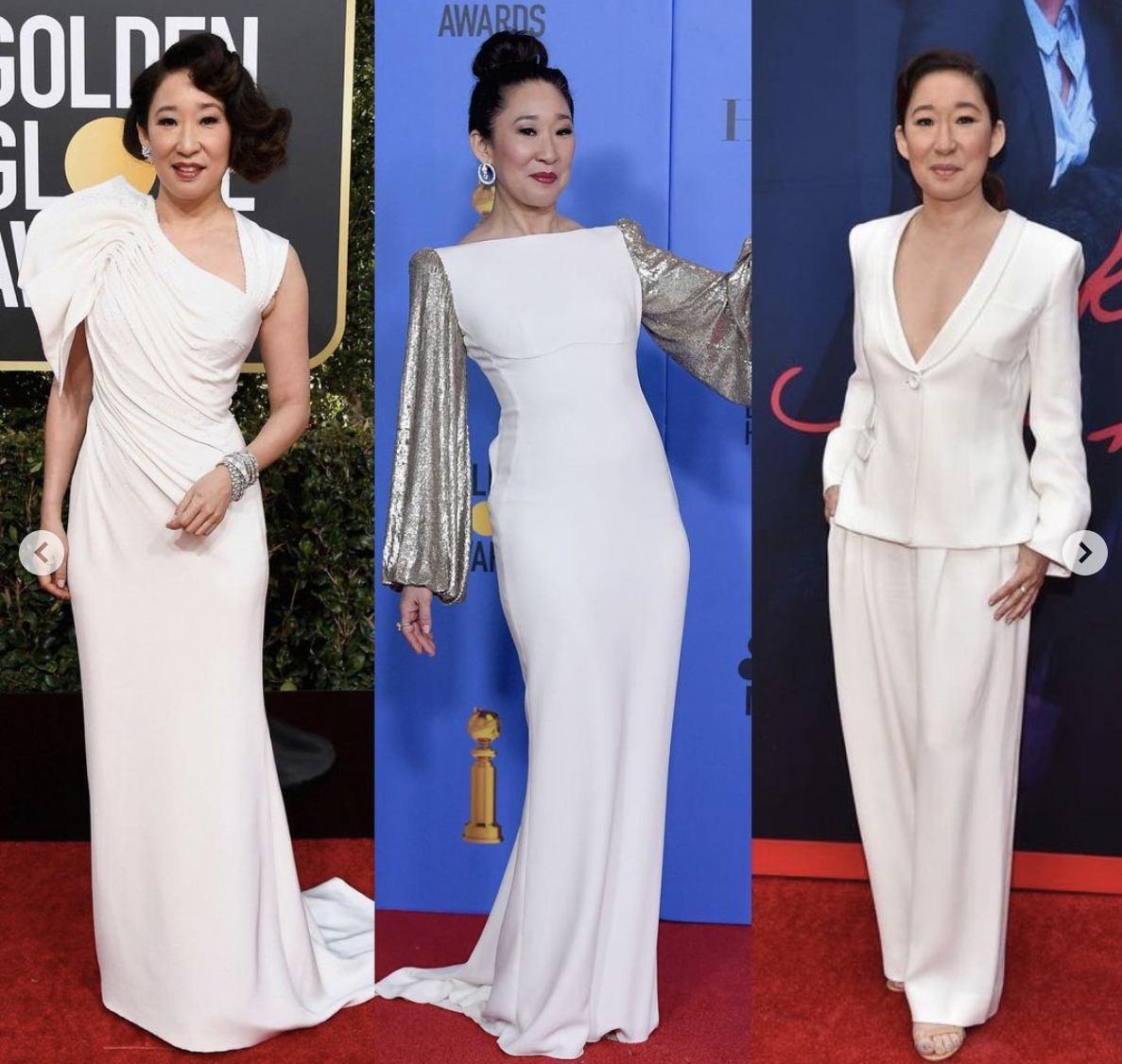 Oscars, Oscars Night, Oscars fashion