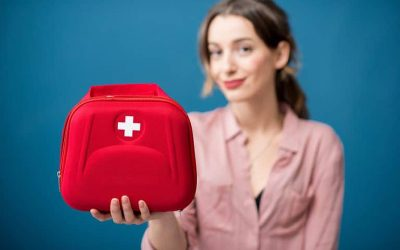 First Aid Kit Essentials You Need At Home