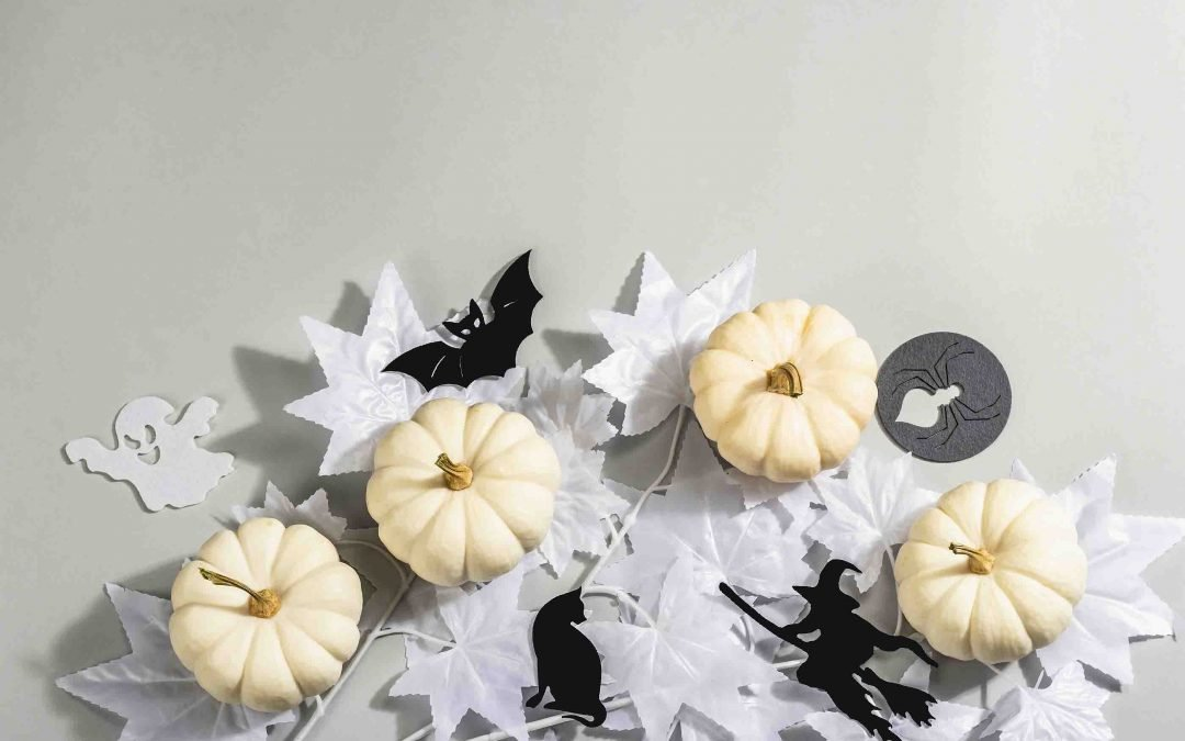 Unique Halloween Themes to Try Out This Year